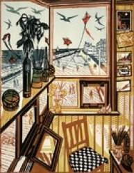 Kites II Print