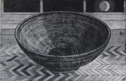 Cardew Bowl Print