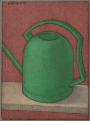The Watering Can Painting