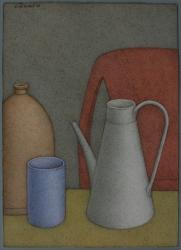 Still - Life Painting