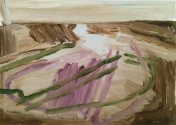 Basin Painting