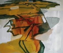 W Path Painting
