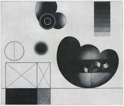 Brancusi Studio I Print