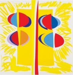Carlyon Sunshine Print