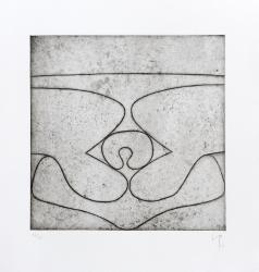 The Cave of Calypso III Print