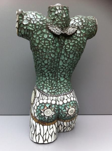 Aphrodite (Back)