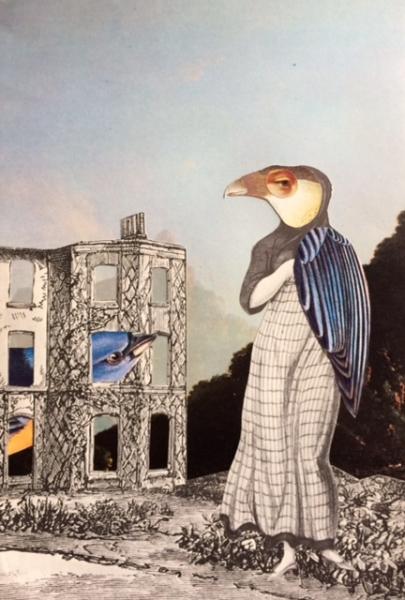 Migration by Belinda Worsley (1963)