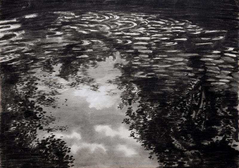 Alan, Allan's Pond