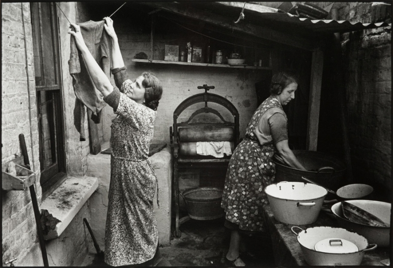Stepney Washer Women