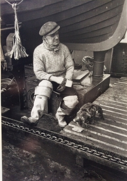Grimsby Fisherman