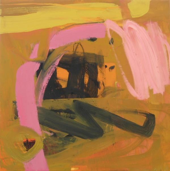 Take it across by Jane Lewis  RWS