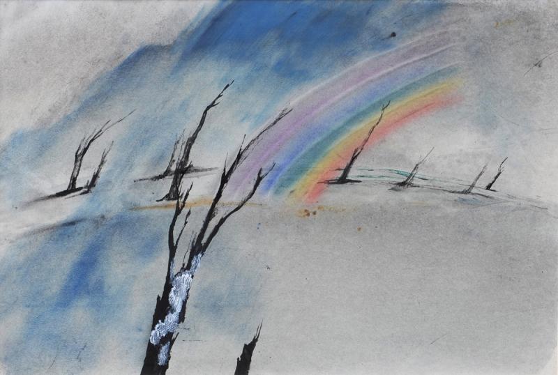 Desolate Rainbow