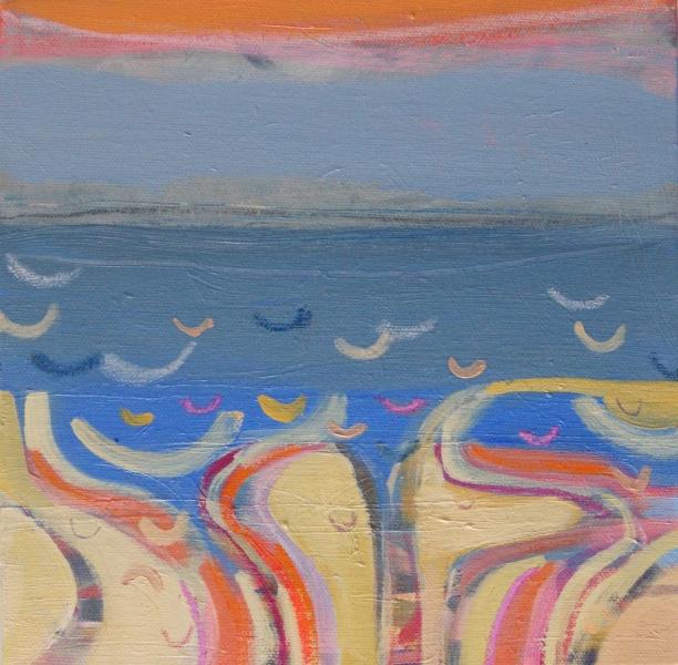 Rivelets by Kate Lowe