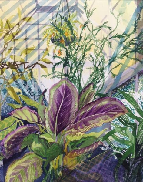 Conservatory Window