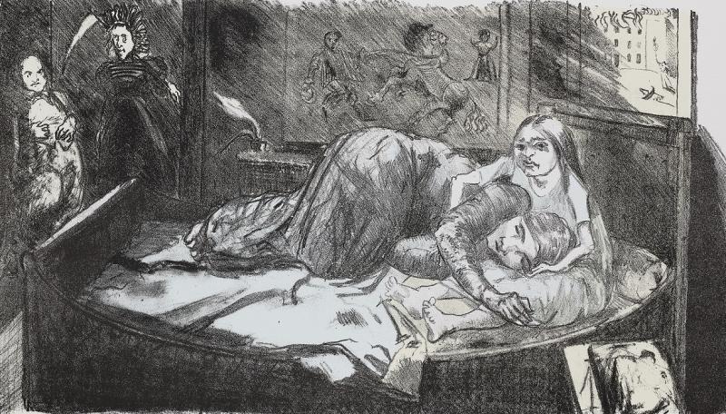 Jane and Helen