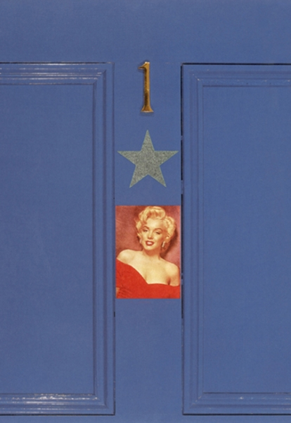 Mariyns Door