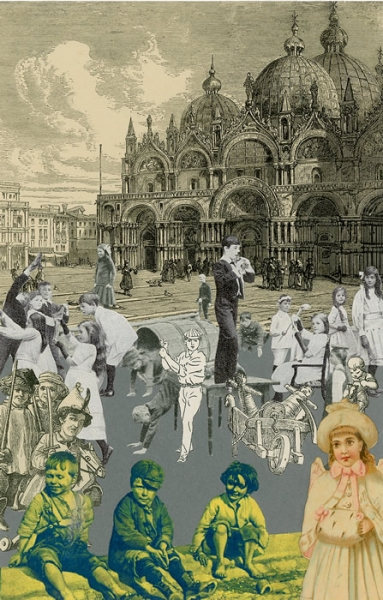 Venice Suite: Children's Games
