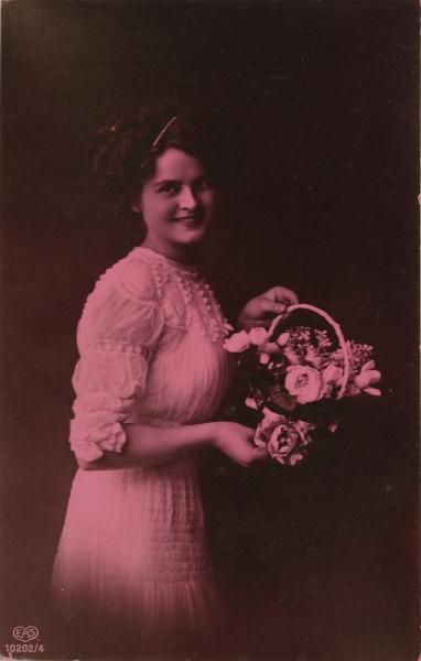 Victorian Postcard Series 4