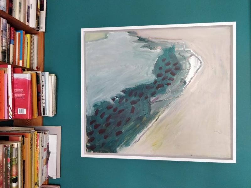 Rising Tide (framed)