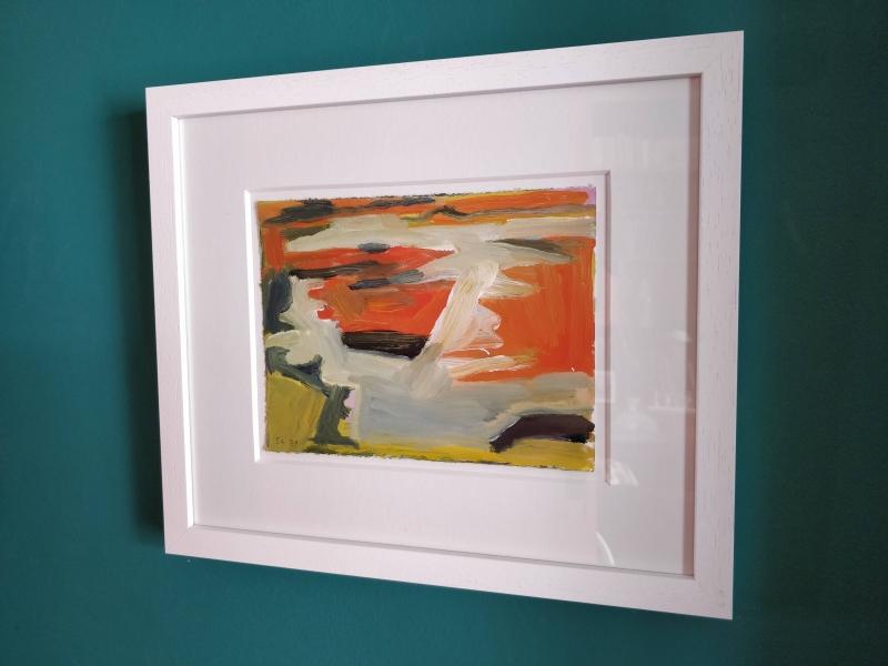 Beaumont (framed)