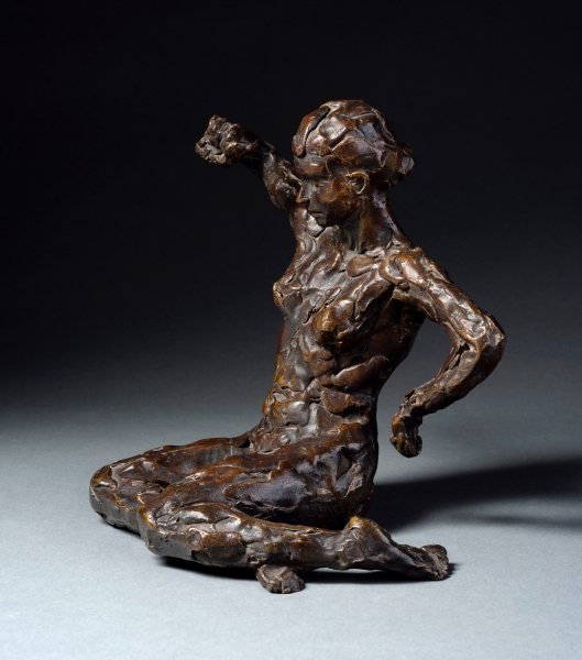 Stretching Figure