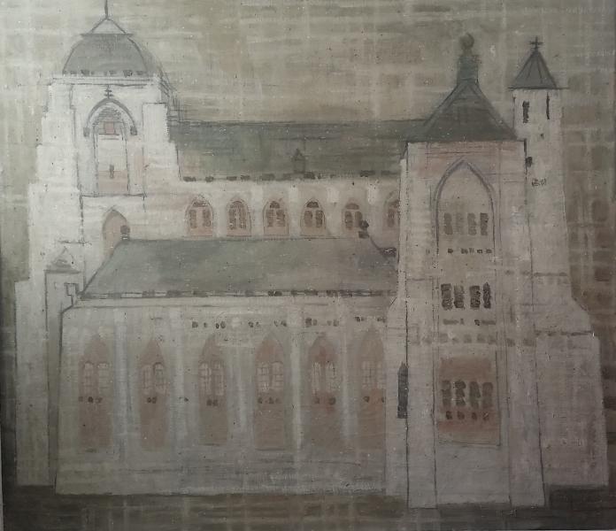 Church Exteror
