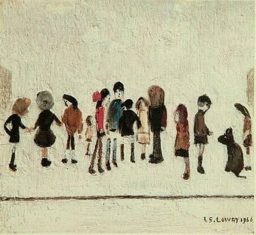 Groups of Children