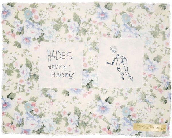 Hades Hades Hades